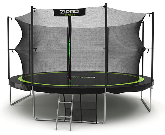 Trampoline with inner protective mesh 14FT 435cm