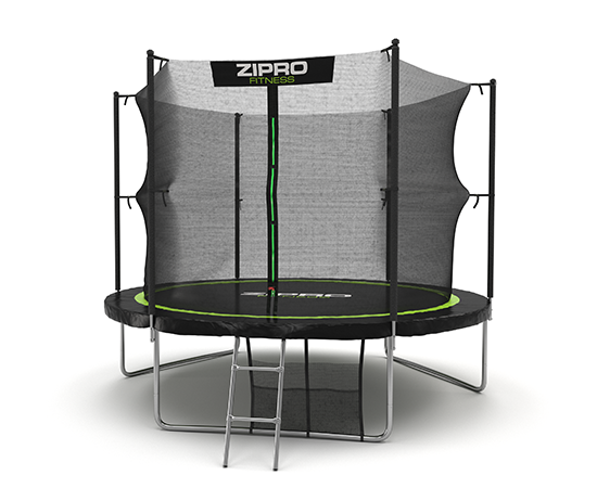 Trampoline with inner protective mesh 10FT 312cm