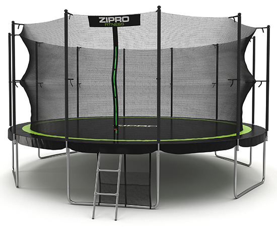 Trampoline with inner protective mesh 16FT 496cm